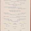 Dinner at Hotel Del Monte (Hotel) -- Del Monte, California (CA) (English)