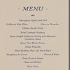 Lunch at San Francisco Commercial Club (Other, Club) -- San Francisco, California (CA) (English)