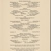 Breakfast at Dining Car, The Milwaukee Road (Railroad) -- (English)