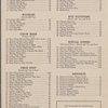 Daily menu at New China Cafe (Restaurant) -- San Diego, California (CA) (English)