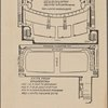 Menu held by B. F. Keith's Palace Theatre (Other, Theater) -- (English)