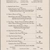 Breakfast at Dining Car, Southern Pacific (Railroad) -- (English)