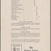 Dinner at Dining Car, Southern Pacific (Railroad) -- (English)