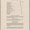 Lunch at Dining Car, Southern Pacific (Railroad) -- (English)