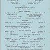 Breakfast held by San Diegan, Fred Harvey (Railroad) -- Santa Fe, New Mexico (NM) (English)