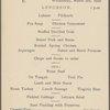 Luncheon held by (American Line) aboard U.S.M.S. St. Louis