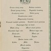 Dinner held by Alcatraz Island at General Mess -- Alcatraz Island, California (CA) (English)