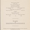 Lunch held by Northern Pacific Railway (Railroad) -- St. Paul, Minnesota (MN) (English)