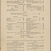 Lunch held by Pennsylvania Railroad (Railroad) -- (English)