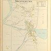 Cayuga County, Left Page [Map of Montezuma