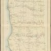 Cayuga County, Left Page [Map of town of Ledyard]