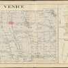 Cayuga County, Left Page [Map of town of Venice]