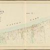 Cayuga County, Left Page [Village of Aurora]