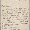 Autograph letter signed to S.J. Pratt, 24 July 1799