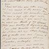 Autograph letter signed to S.J. Pratt, August 31, 1800