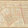 Rochester, Double Page Plate No. 13 [Map bounded by Clifford St., St. Joseph St., Mc. Donald Ave., Lowell St., Genesee River]