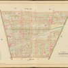 Rochester, Double Page Plate No. 15 [Map bounded by Mc. Donald Ave., Baden St., Wilson St., North Ave., Central Ave., N. Clinton St.]