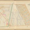 Rochester, Double Page Plate No. 21 [Map bounded by N. Union St., Central Park, N. Goodman St., College Ave.]