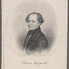 Theodore Sedgwick.