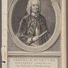 Cornelis Schryver, luitenant admiraal van Holland en Westfriesland