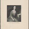 Catalina Schuyler (1705-1758) courtesy of New York Historical Society and John Mill Morgan.