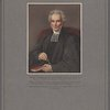 Captain and Reverend William Scoresby, Junior, D.D., M.A., etc. of Whitby and Torquay, England,1789-1857. Fellow of the Royal Societies of London and Edinburgh; member of the Institute of France; of the American Institute, Philadelphia, etc., etc. Reproduced by permission of the owner from a photograph in colors of an oil portrait.