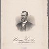 Henry J. Scudder representative from New York.