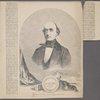 Portrait of the Hon. Benjamin Seaver, Mayor of Boston.