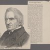 The late professor Sedgwick.