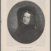 Catherine Maria Sedgwick. Yours truly Catherine Maria Sedgwick
