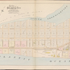 Atlantic City, Double Page Plate No. 13 [Map bounded by Inside Thoroughfare, Boston Ave., Atlantic Ave., Jackson Ave.]