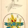 Amon-Ré, roi des dieux.