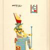 Nèith, (l'Athène, ou la Minerve égyptienne.)