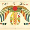 Thoth Trismégiste, le premier Hermès, Hermès Trismégiste.