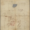 Autograph letter signed to Percy Bysshe Shelley, 29 December 1813