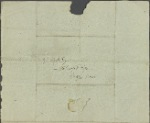 Autograph letter signed to Thomas Jefferson Hogg, 4 January 1815