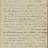 Autograph letter signed to William Whitton, 23 January 1815