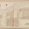 Bergen County, V. 1, Double Page Plate No. 10 [Map bounded by Overpeck Creek, Oakdene Ave., 2nd St., Delia Blvd., Edgewater Ave.]