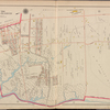 Bergen County, V. 1, Double Page Plate No. 14 [Map bounded by Queen Anne Rd., Overpeck Creek]