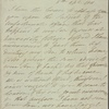 Autograph letter signed to John Hogg, 5 April 1811