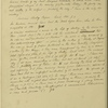 Posthumous Fragments of Margaret Nicholson, first edition, with a tipped-in autograph letter signed from P. B. Shelley to E. F. Graham, 30 November 1810