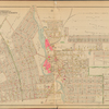 Bergen County, V. 2, Double Page Plate No. 13 [Map bounded by Jefferson St., Terrace Ave., Charles St., Midland Ave., Out Water Lane]
