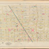 Essex County, Left Page Plate: [Map bounded by Bergen St., 15th Ave., Court St., Howard St., Barclay St., 18th Ave., Spruce St.]