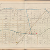 Essex County, Left Page Plate: [Map bounded by N. 13th St., 2nd Ave., Aqueduct St., 6th Ave.]