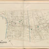 Essex County, Left Page Plate: [Map bounded by Park Ave., Walnut St., Central Ave.]
