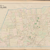 Essex County, Left Page Plate: [Part of township of Montclair]