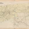 Essex County, Left Page Plate: [Township of Bloomfield]