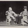 Henry Cowell and Ives