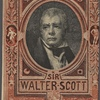 Sir Walter Scott Nat. 1771,. Obt. 1832. Centenary number . H. Harral sc.