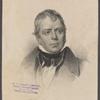 Walter Scott, aged 49, 1820.